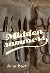 Middenrammers-Cover